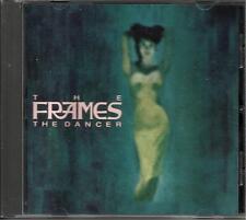 Glen Hansard THE FRAMES The Dancer RADIO PROMO DJ CD single 1992 Swell Season