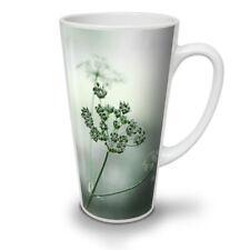 Flower Plant Photo Nature NEW White Tea Coffee Latte Mug 12 17 oz | Wellcoda