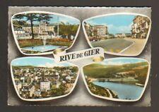 RIVE-DE-GIER (42) BARRAGE , VILLAS & COMMERCES 1967