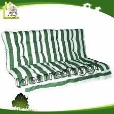 Cuscino per dondolo con tettuccio varie misure ed imbottiture.