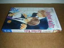 YAOI Manga Takumi-kun 2: Barefoot Waltz by Shinobu Gotoh and Ohya Kazumi English