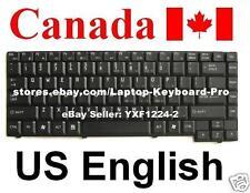 Toshiba Satellite L40 L45 Series Keyboard - US English