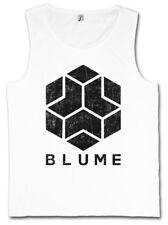 BLUME TANK TOP Watch Game Corporation Dogs Logo Insignia Sign Symbol Schild