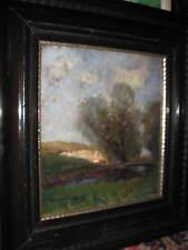 GAMPERT Otto, *1842 Traumhafte Dachauer Landschaft