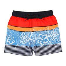 Boboli Boys swimshorts Surf Stripe 3-10 years BNWT