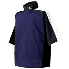 Footjoy 2015 homme hydrolite 1/2 zip rainshirt 3 an de garantie 95518