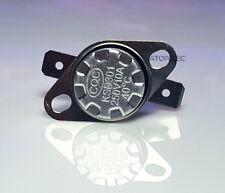 1pc/5pcs KSD301 NO/NC Thermostat Temperature Thermal Control Switch 20°C~180°C