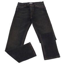 4902U jeans bimbo DOLCE&GABBANA D&G blu scuro trouser pant kid