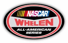 Nascar Whelen Logo Auto Car Bumper Sticker Decal - 3'', 5'', 6'' or 8''