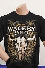 Wacken Shirt 2010 Celtic ohne Bands , Gr.S+ +XL-XXXL , Neuware!!