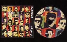 MADNESS - SHUT UP - DELETED CD SINGLE - SUGGS SKA STIFF TWO 2 TONE SPECIALS