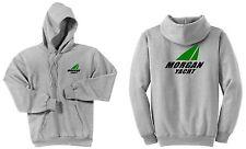 Morgan Yachts Hoodie Sweatshirt