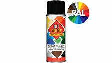 Belton hitcolor RAL Lackspray in vielen RAL Farbtönen für Hobby und Design 400ml