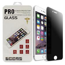 Anti-spy Privatsphäre Hartglas Displayschutzfolie Für Iphone 6 6s 7 Plus SE 4 5S