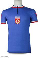 Yugoslavia - Jugoslavija SFRJ - national vintage style wool jersey, new