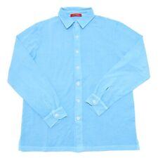 4524I polo uomo GENIALI ana capri manica lunga maglie t-shirts men