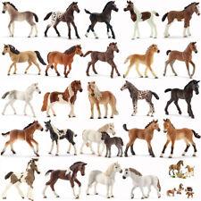 Schleich®  Horse Club Fohlen Pony Neuheiten Pferde Babys Set Schleich Tiere NEU