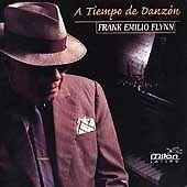 FREE US SHIP. on ANY 2+ CDs! ~LikeNew CD Frank Emilio Flynn: Tiempo De Danzon