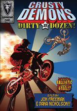 Crusty Demons 12 Dirty Dozen DVD