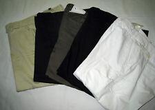 "Vanilia ""Tailored Capri Satin Stretch"" Damen  7/8 Hose, 98% Bw,2% Elasthan NEU!"