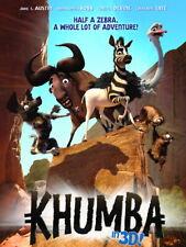 Khumba Beautiful Amazing Huge Print POSTER Affiche