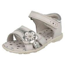 Startrite PHOEBE Infant Girls White Leather Sandal