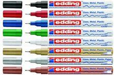 edding 780 Glanzlack-Marker creative Rundspitze 0,8mm Farbe wählbar