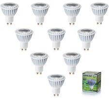 GU10 LED Warmweiß dimmbar 3W-5W Spot Birne Einbaustrahler Leuchtmittel kobos-led