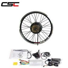 36V 500W Electric Bicycle Motor Kit 27.5 28 29 inch Electric Bike Kit