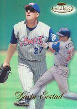 1998 Topps Gold Label Baseball Class 1 #61 Darin Erstad Anaheim Angels