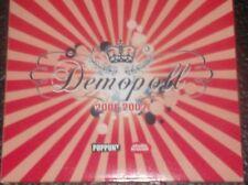 DEMOPOLL 2006-2007 Poppunt / Studio Brussel (Digipack)