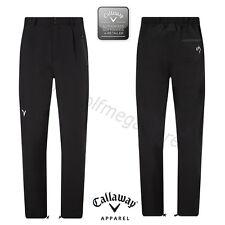 "Callaway Men's 2.0 Golf WaterProof Trousers-Leg Length-29""/31""/33""- CGBF6063-New"