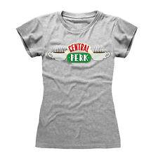 Friends Central Perk Women's Fitted T-Shirt | Official Merchandise