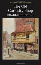 The Old Curiosity Shop-Charles Dickens, Peter Preston, Hablot K. Browne, George