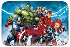 STAR di Licenza Marvel Avengers Spiderman Frozen Zerbino Tappeto 60x40 cm