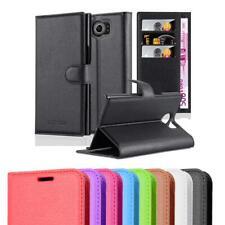 Handy Hülle für Blackberry PRIV Cover Case Tasche Etui mit Standfunktion