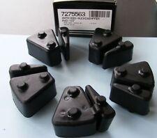 Antriebs Ruckdämpfer Honda XRV 750, Africa Twin, RD04, RD07, FT 500, RWD-107