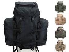 AB US Mountain Rucksack Überzug 80+20l Backpack Trekkingrucksack Wanderrucksack