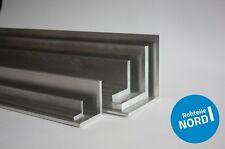 Aluminium Winkel ungleichschenklig aus AlMgSi0,5 Aluwinkel Alu Profil Modellbau