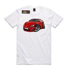 T-shirt Toyota 86 GT, Jap imports, BRZ, AS Colour, car enthusiast, JDM, racer