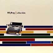 Billy Bragg - William Bloke (1996) cd
