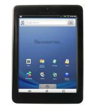 Pandigital Novel RR7T40WBL1 4GB, Wi-Fi, 7in - Black