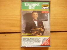 Roy Etzel King of trumpet MC