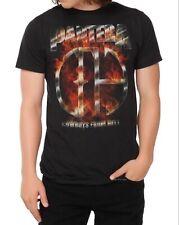 Pantera T-Shirt Cowboys From Hell thrash metal rock Official XL Last NWT