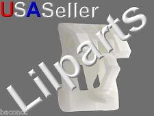 Honda Civic Window Belt Moulding Clip Retainer 91510-SR3-003