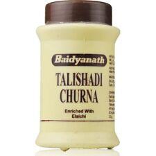 Baidyanath Talishadi Churna 60gm | Enriched With Elaichi/Cardamom