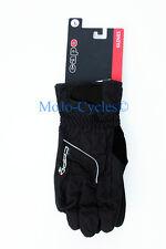 Capo Lombardia Long Finger OD Glove  Fall Winter Spring Multiple sizes Black New