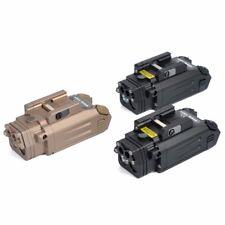 DBAL-PL Tactical IR Laser Light Combo Strobe Light LED Gun Tac Flashlight