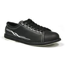 Pyramid Men's Ram Black Bowling Shoes