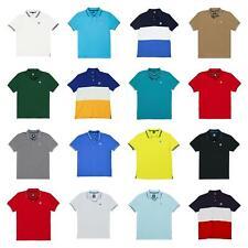 New North Sails Mens Cotton Polo Shirt Top Size S M L XL XXL 3XL Sailing Style